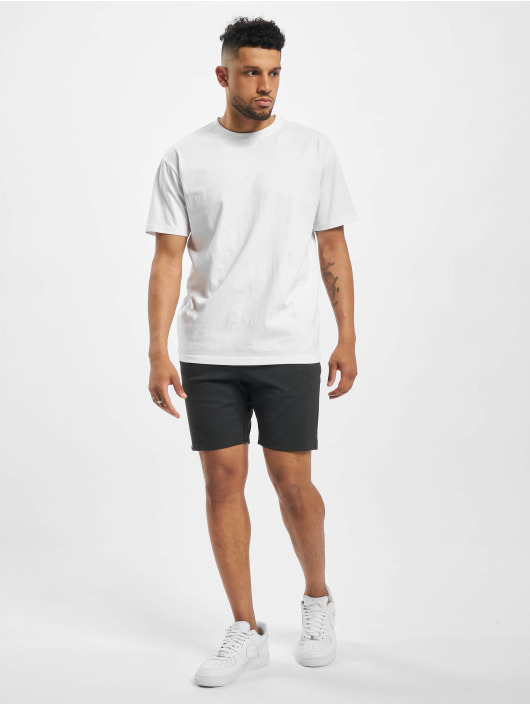 Jack & Jones Šortky jjiTrash šedá