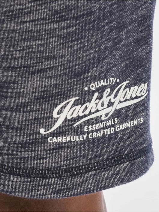 Jack & Jones Šortky jjeMelange modrá