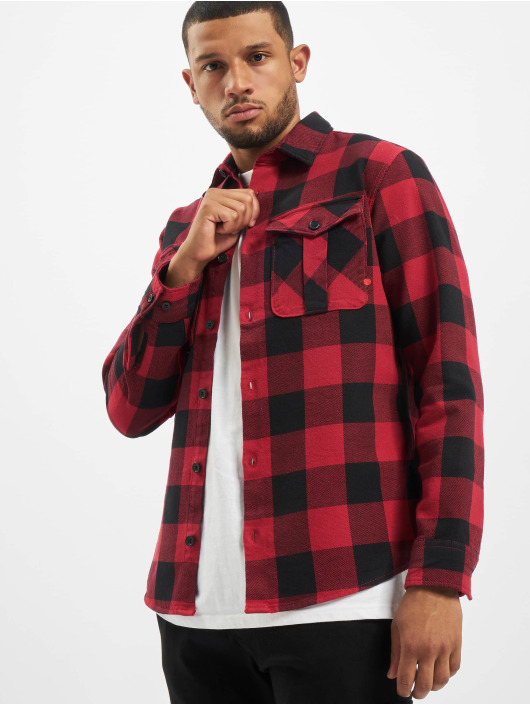 Jack & Jones Демисезонная куртка jprBanes красный