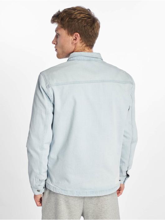 Jack & Jones Демисезонная куртка jcoStep Coach синий