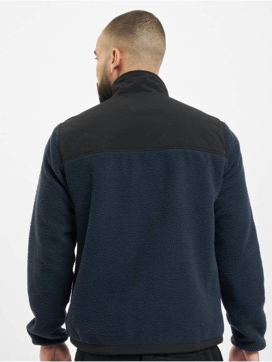 Jack & Jones Демисезонная куртка jorEddy синий