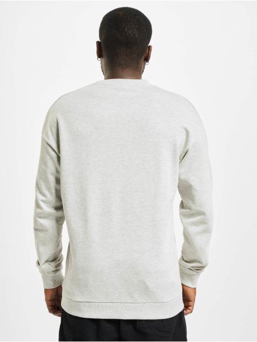 Jack & Jones Пуловер Jcolegends Crew Neck белый