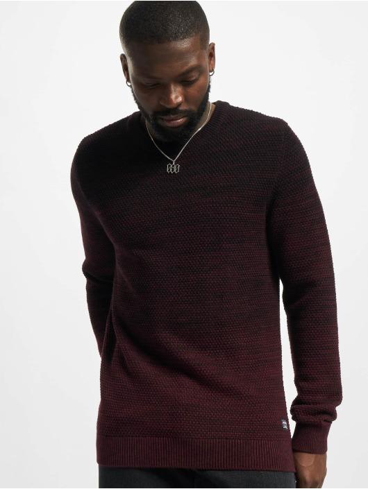 Jack & Jones Пуловер Jjethomas Knit красный