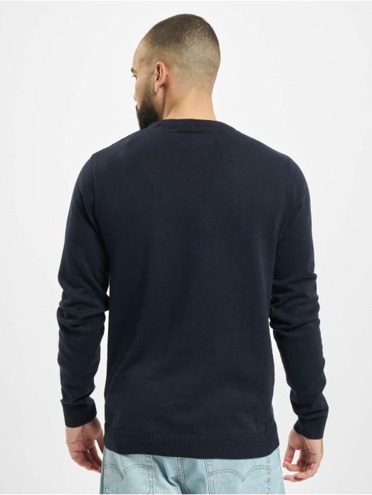 Jack & Jones Пуловер jcoHimalaya синий