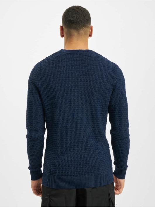 Jack & Jones Пуловер jorJulius синий