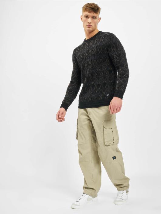 Jack & Jones Пуловер jprBlucarson Knit черный