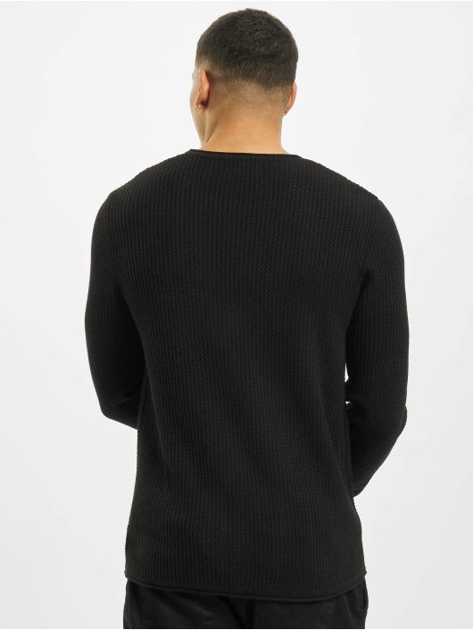 Jack & Jones Пуловер jprBlucarlos черный