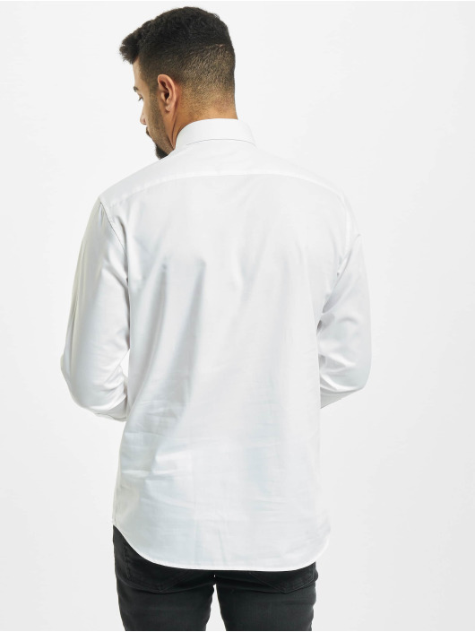 Jack & Jones Рубашка jprBlaroyal Noos белый