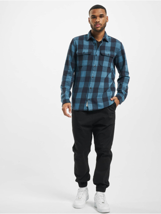 Jack & Jones Рубашка jprBlulance синий