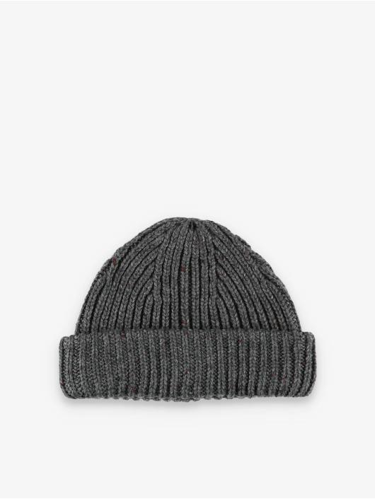 Jack & Jones шляпа jacNeal Knit серый