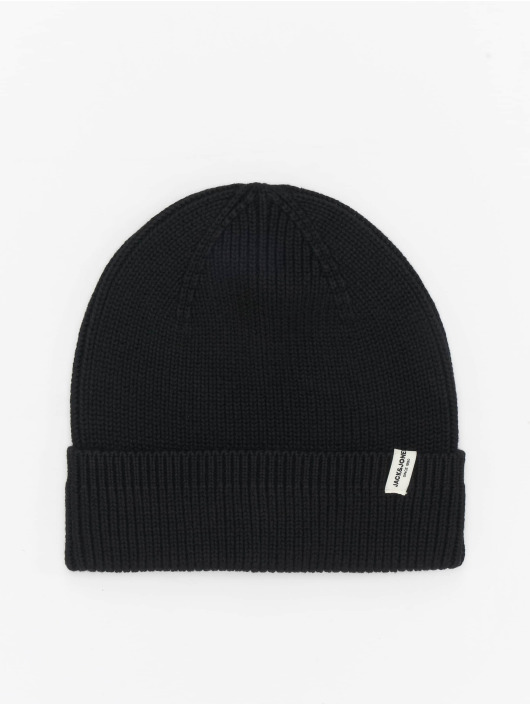 Jack & Jones шляпа Jacbrink черный