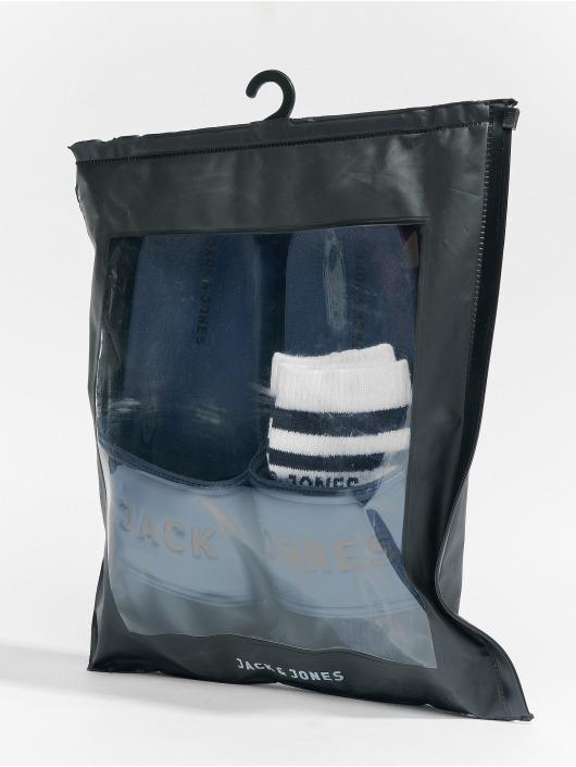 Jack & Jones Badesko/sandaler jfwFlip blå