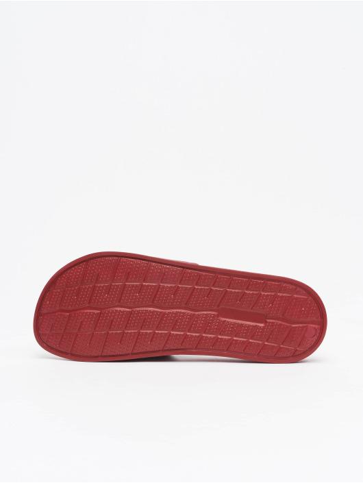 Jack & Jones Badesko/sandaler JFW Larry Pool red