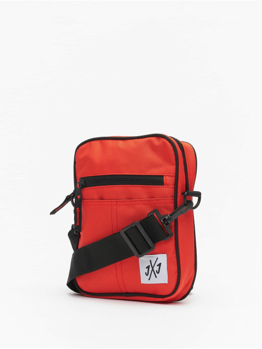 Jack & Jones Bag jjBag red