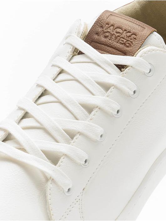 Jack & Jones Baskets jfwLyle Pu blanc