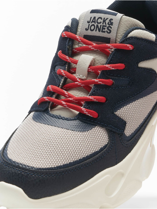 Jack & Jones Baskets jrJinx Combo bleu