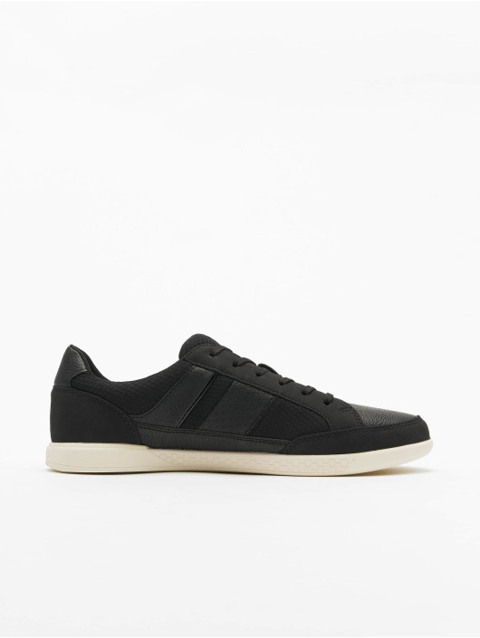 Jack & Jones Baskets jfwByson Mesh Mix noir