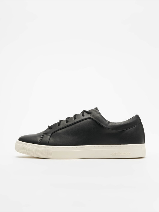 Jack & Jones Baskets JfwSputnik Fusion Leather STS noir