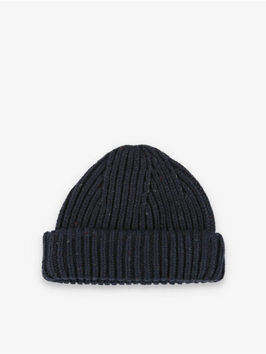 Jack & Jones Beanie jacNeal Knit Short blau