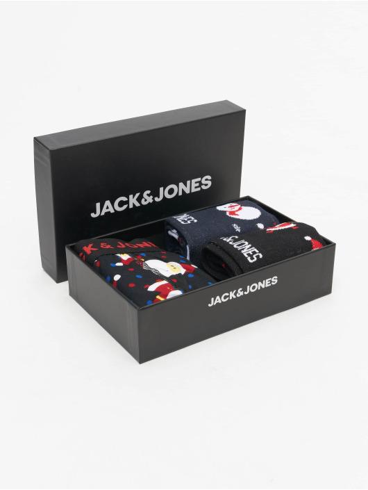 Jack & Jones Boksershorts jacSnowmen Giftbox sort