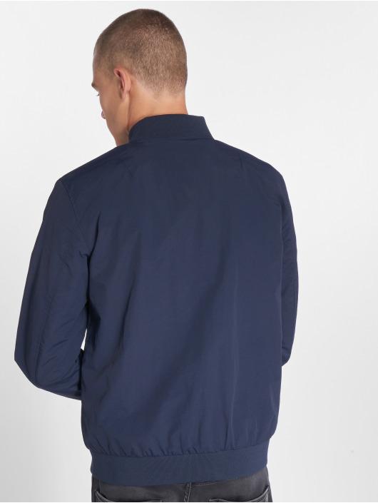 Jack & Jones Bomber jacket jjePacific blue