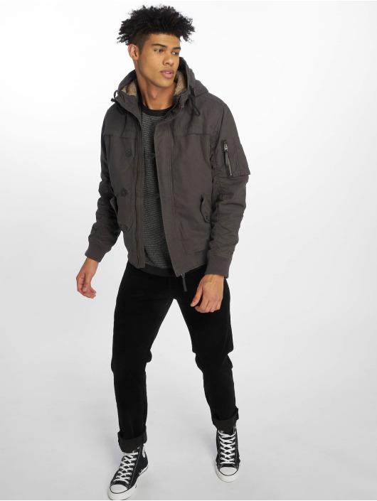 Jack & Jones Bomber jacket jorNew Bento grey