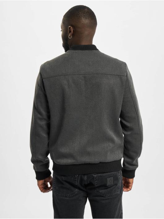 Jack & Jones Bomber jacket Jjehenri Bomber grey