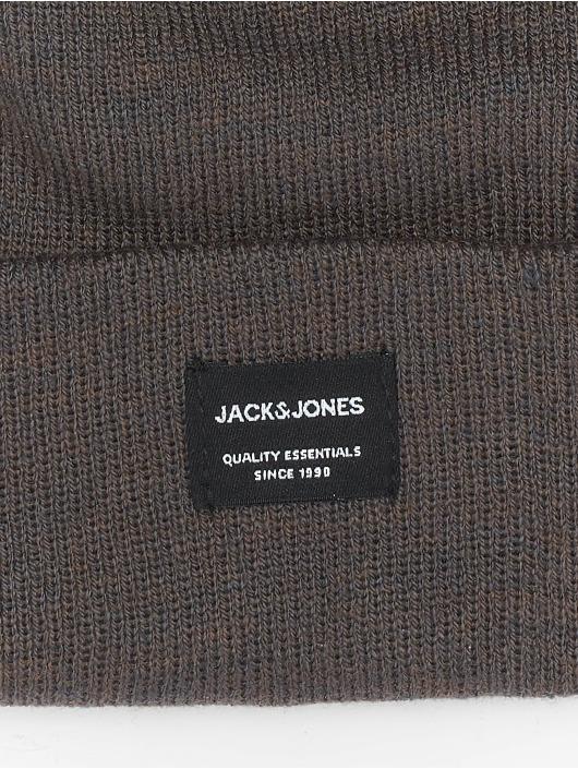 Jack & Jones Bonnet Jacdna gris