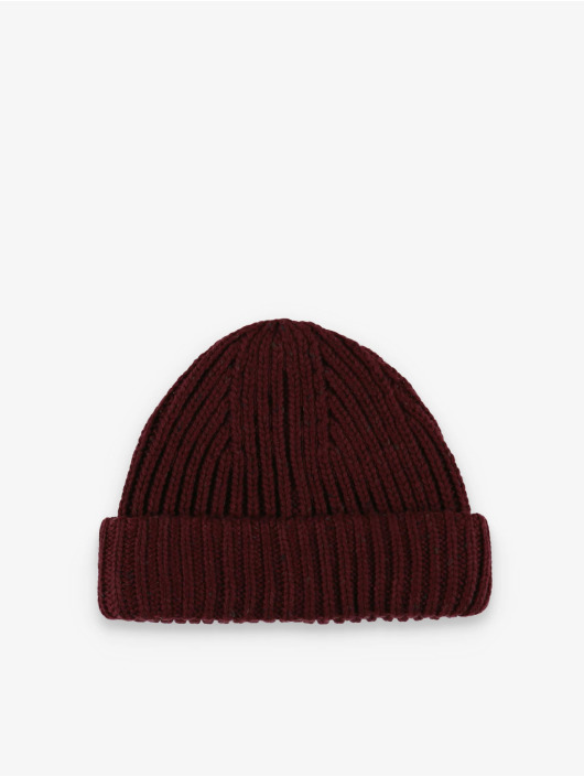 Jack & Jones Bonnet jacNeal Knit rouge