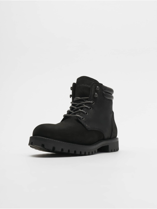 Jack & Jones Boots jfwStoke black