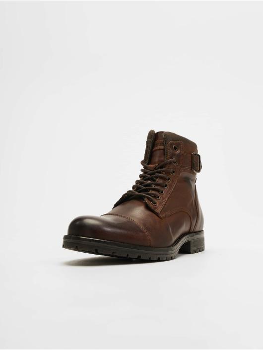 Jack & Jones Boots jfwAlbany brown