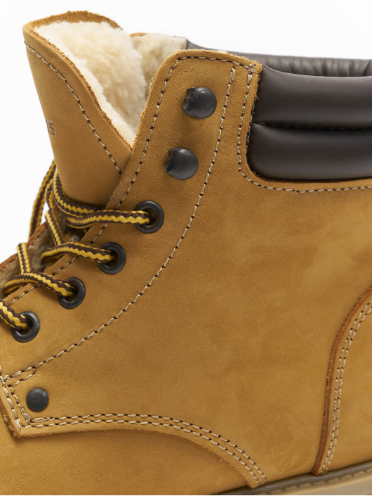 Jack & Jones Boots jftwStoke brown