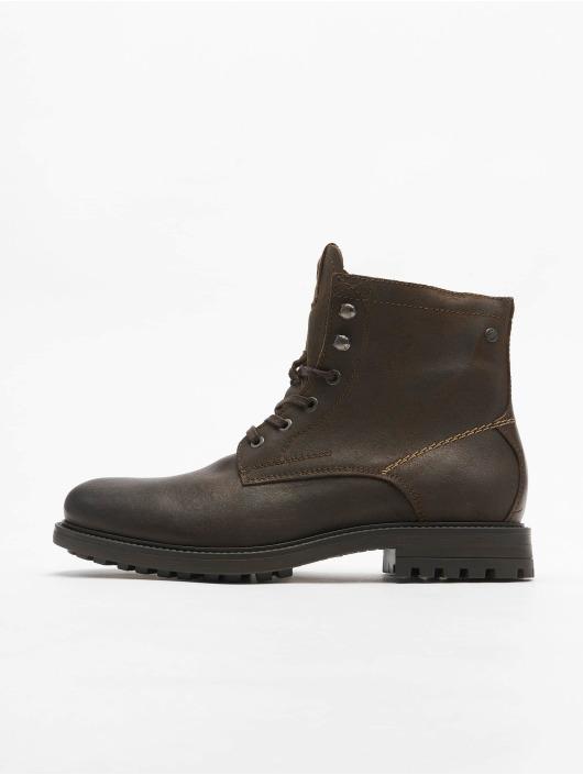 Jack & Jones Boots jfwBallard Vintage brown