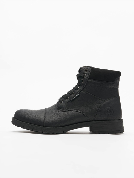 Jack & Jones Boots jfwRon Pu gray