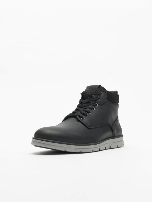 Jack & Jones Boots jfwTubar Leather grey