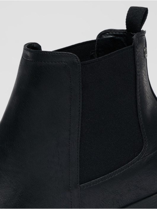 Jack & Jones Boots jfwAbbott PU grijs