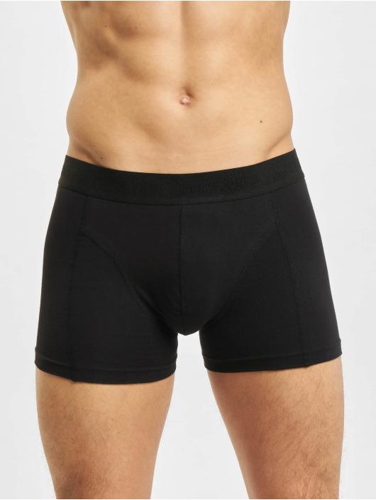 Jack & Jones Boxer Short jacWaistband Noos 3 Pack black