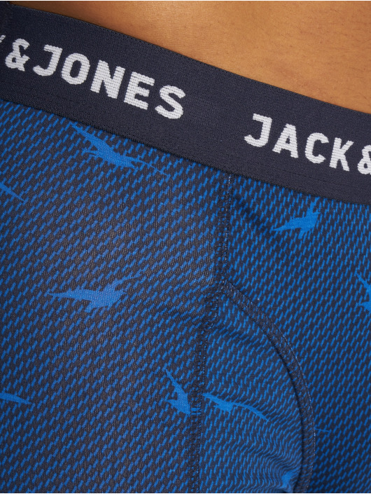 Jack & Jones boxershorts jacTim blauw