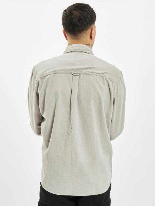 Jack & Jones Camicia jj30Cpo grigio