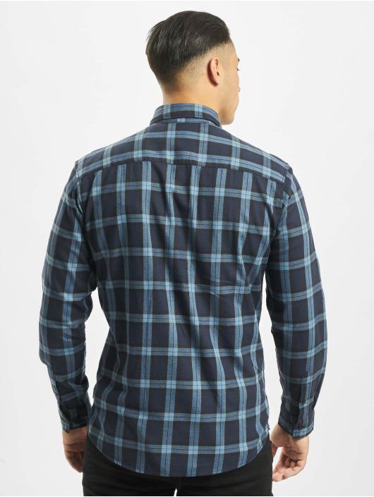 Jack & Jones Camisa jcoMahone Plain azul