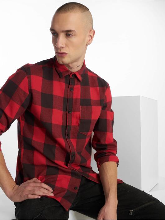 Jack & Jones Camisa jorDylan rojo