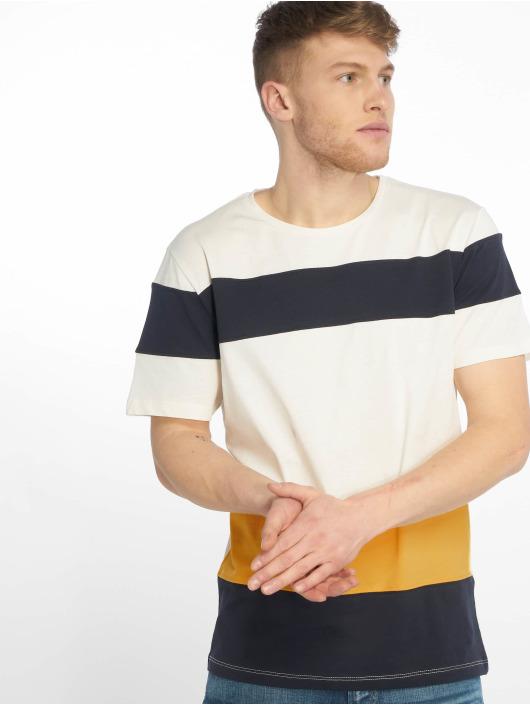 Jack & Jones Camiseta Jorfeel azul