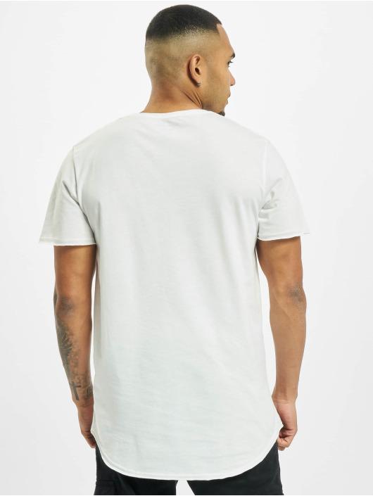 Jack & Jones Camiseta jorZack blanco