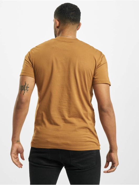 Jack & Jones Camiseta jorCopenhagen marrón