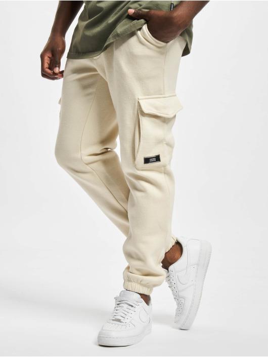 Jack & Jones Cargo pants Jjigordon Jjclassic beige