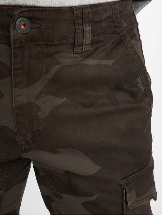 Jack & Jones Cargo pants JjIpaul JjFlake AKM 559 STS kamouflage
