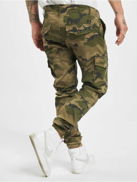 Jack & Jones Cargo pants Jack & Jones jjiPaul jjFlake Akm 1075 kamouflage