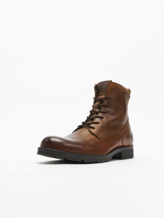 Jack & Jones Chaussures montantes jfwOrca brun