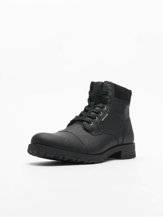 Jack & Jones Chaussures montantes jfwRon Pu gris