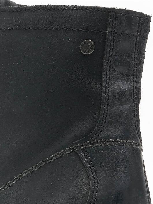 Jack & Jones Chaussures montantes jfwBallard Vintage gris